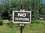 Trespassing Defense Lawyer in New Jersey