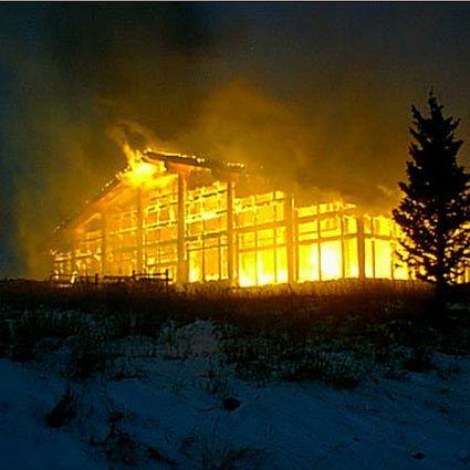 Aggravated Arson