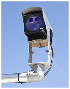 Automatic License Plate Scanners & Surveillance in New